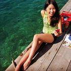 Tiff Lam instagram Account