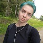 Daria Stormborn instagram Account