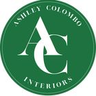 Ashley Colombo Interiors instagram Account