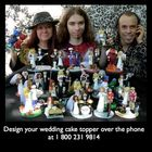 Wedding Cake Toppers Pinterest Account