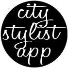 City Stylist App Pinterest Account