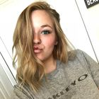 Kirsten Marie Davidson instagram Account