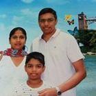 Brindha Seenu Pinterest Account