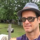 David Greely instagram Account