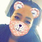Raetoya Leazer instagram Account