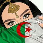 Moufida l'algérienne instagram Account