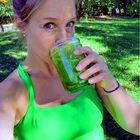 Lunch with Leah | Healthy Moms Pinterest Account