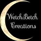 WetchBetch Creations Pinterest Account