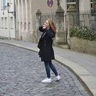 Franzi Jenter instagram Account