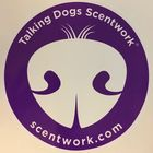 Talking Dogs Scentwork Pinterest Account
