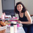 Lisa Feiertag Pinterest Account