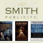Smith Publicity's Pinterest Account Avatar