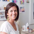 Sara Schroeder Art Pinterest Account
