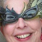 Mavis McCollam's Pinterest Account Avatar