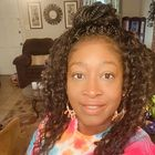 Pamela (PAW) Anderson instagram Account