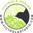 Victrola Design Pinterest Account