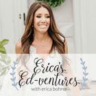 Erica Bohrer Pinterest Account