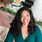 Randi Smith | Raleigh Wedding Cake Designer's Pinterest Account Avatar