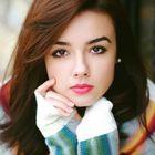 Sonya Rojas's Pinterest Account Avatar
