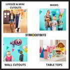 Star Cutouts  Pinterest Account