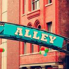 Alley Chadwell instagram Account