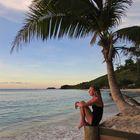 Olivia 💫 Luxury Travel Writer at One Blonde Brit instagram Account