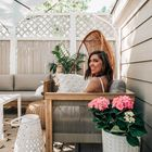 PRETTY IN THE PINES // a lifestyle & fashion blog Pinterest Account
