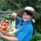 Experiential Gardener Pinterest Account
