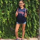 Arielle Villalpando's Pinterest Account Avatar