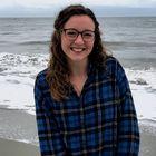 Grace Stockert's Pinterest Account Avatar