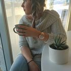 Katie Popov Pinterest Account