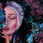 Zhanna Vitkovska Art Pinterest Account