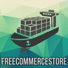 freecommercestore Pinterest Account