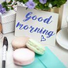 Good Morning Image Pinterest Account