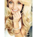 Megan Smith instagram Account