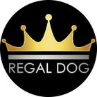 Regal Dog - A Tail of Luxury Pinterest Account