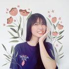ZoetryandLetters | Lettering Artist Illustrator Graphic Designer Pinterest Account