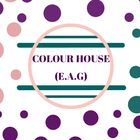 COLOUR HOUSE ( E.A.G ) Pinterest Account