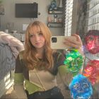 Kate H's Pinterest Account Avatar