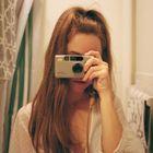 Samantha instagram Account