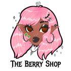 The Berry Shop's Pinterest Account Avatar