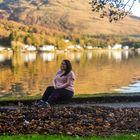 Nature Geek Girl | Scotland's Pinterest Account Avatar