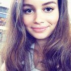 Farida Ettefa Pinterest Account
