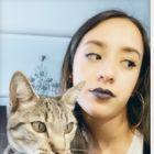 Jackie G.🍪 instagram Account