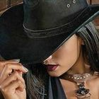 Véronique Biard 4's Pinterest Account Avatar