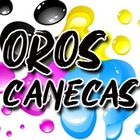 Oros Canecas's Pinterest Account Avatar