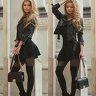 Fashion & Outfits Pinterest Account