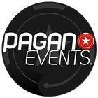 PaganoEvents Pinterest Account