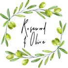 Rosewood & Olive | Weddings, Apparel & Creative Designs Pinterest Account