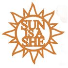 SUNISASHE Pinterest Account